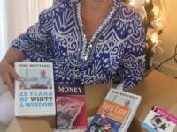 Noel Whittaker Investing books