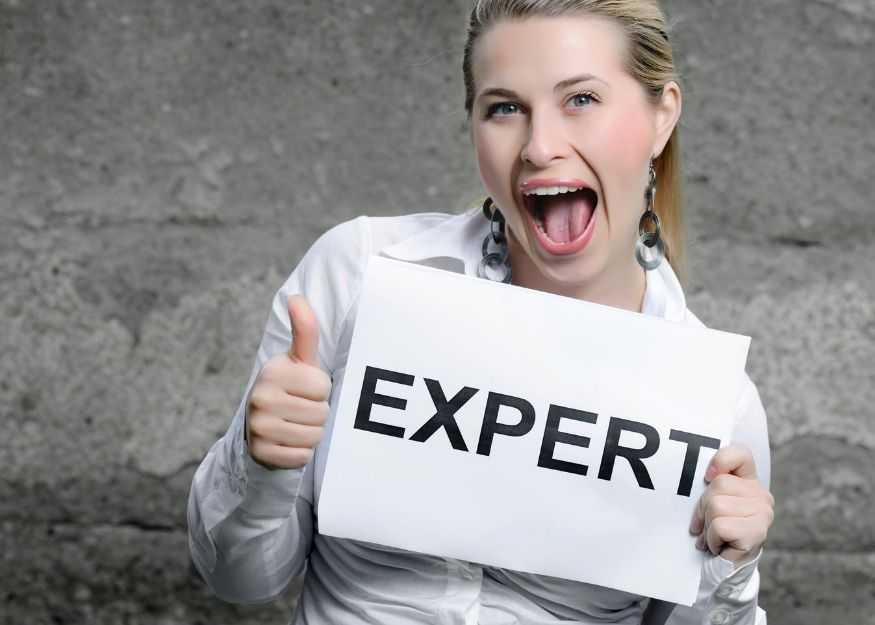 How to choose investment advisers and experts. Part I:Real Estate Agents